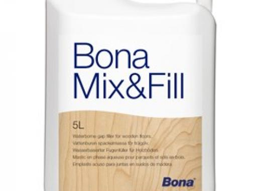 Шатлевка-гель BONA MIX&FILL 5л