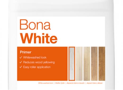 Грунт BONA WHITE 5л