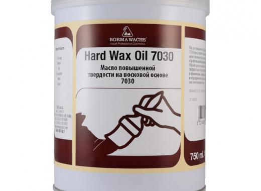 Масло-воск (HARD WAX OIL 7030)