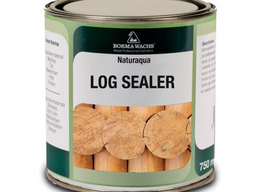 Грунт для запечатывания торцов (LOG SEALER)