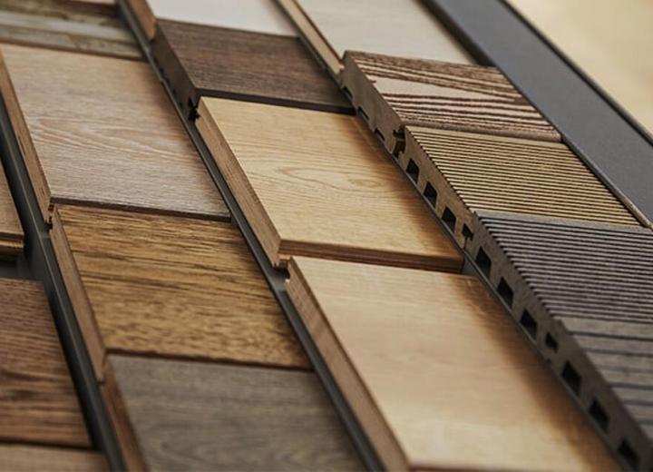 Обзор всех видов напольных покрытий из дерева от магазина Кубань-Паркет