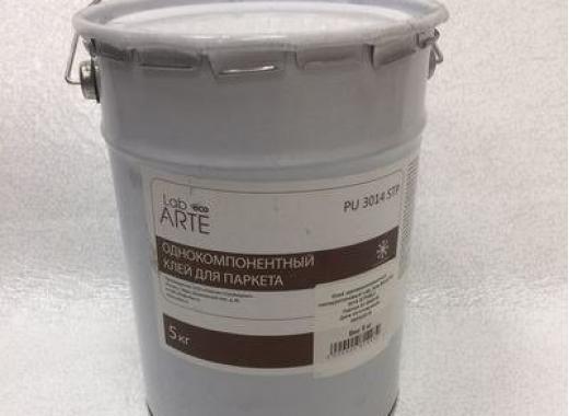 Клей LAB ARTE 1K PU 3014 STP 5кг