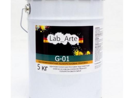 Полиуретановая грунтовка LAB ARTE G-01 5кг