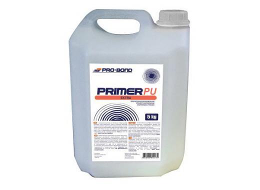 Грунт PRIMER PU EXTRA 6кг