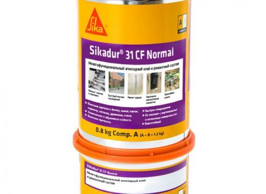 Клей SIKADUR-31 1,2кг