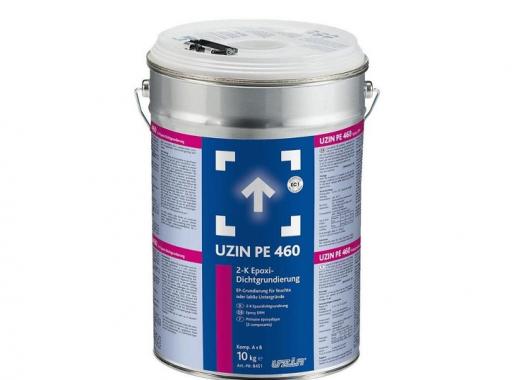 Грунтовка UZIN PE 460 10кг