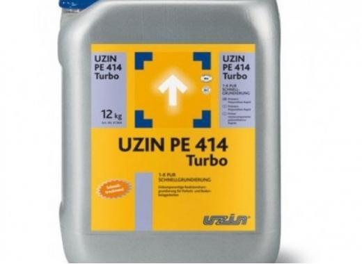 Грунтовка UZIN PE 414 BiTurbo 6кг