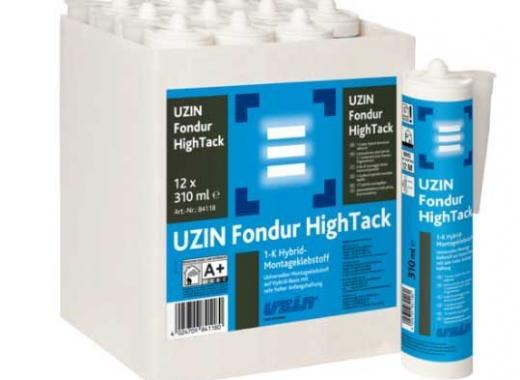 Клей UZIN Fondur HighTack 0,31кг