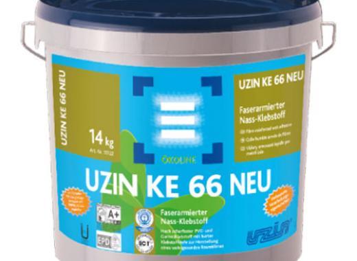 Клей UZIN KE 66 14кг
