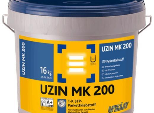 Клей UZIN MK 160 6кг