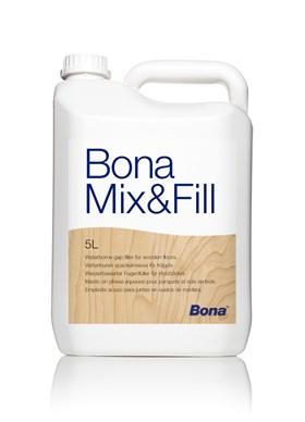 Шпатлевка-гель BONA MIX&FILL 5л