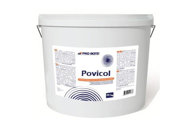 Клей POVICOL 25кг
